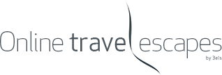 Online Travel Escapes by 3els