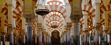 C—rdoba. Mezquita-Catedral -Sala de Oraci—n de la ampliaci—n de