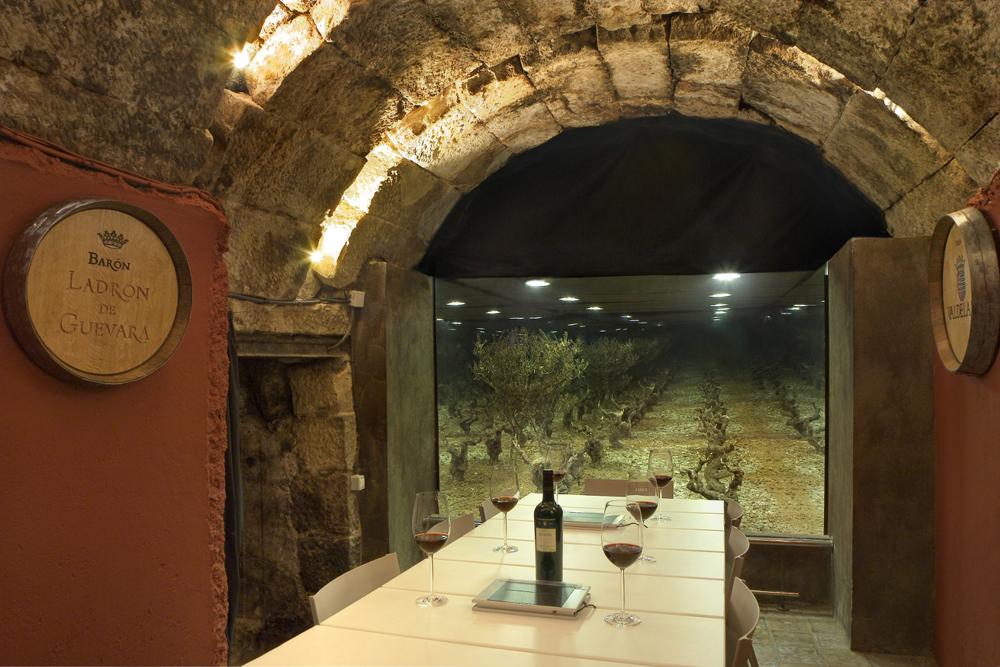 spain-luxury-travel-dmc-tours-cellar-wine-rioja-alavesa