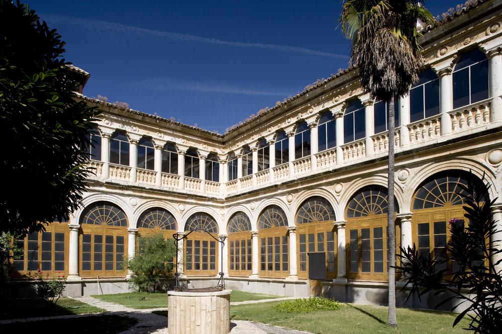 Oca–a. Convento de Santo Domingo