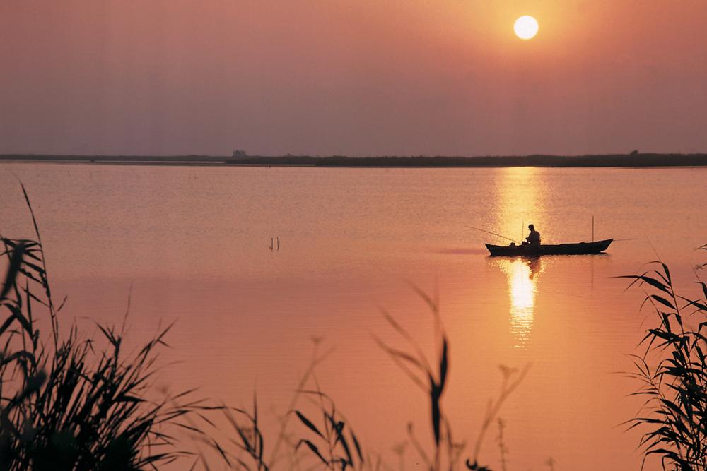 ©tourspain spain-luxury-travel-incoming-dmc-concierge-valencia-albufera-sunset