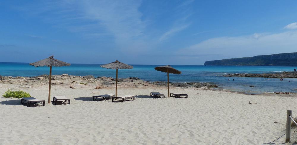 """Formentera, """"el último paraíso del Mediterráneo"""""""